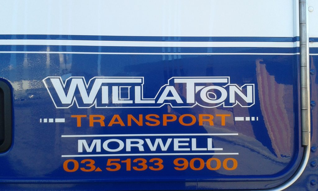 Willaton Transport